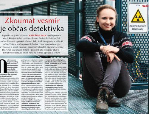 Kateřina Falk