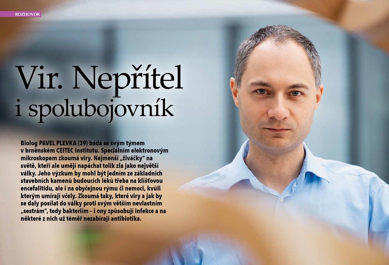 Pavel Plevka
