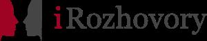 irozhovory.cz Logo