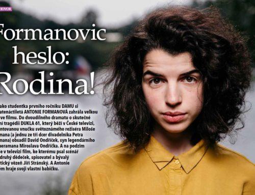 Antonie Formanová