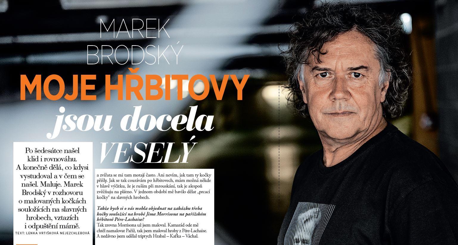 Marek Brodský